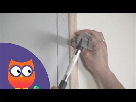Home Depot Comment Installer Des Moulures De Porte Doovi