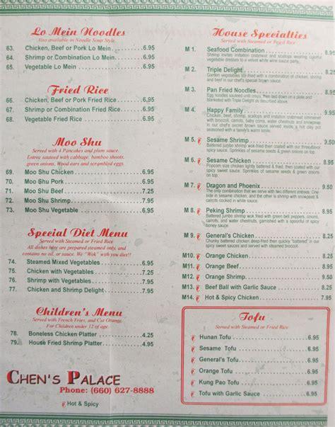 chen garden menu chen s garden paden city wv menu garden ftempo
