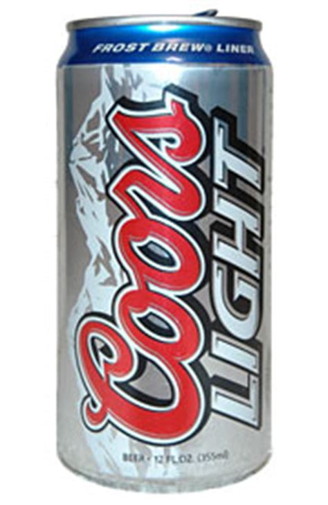 coors light carbs per can calories aren 39 t the only thing missing in light beer