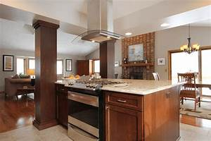 Five, Tips, For, Designing, The, Functional, Kitchen, Island