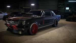 Need For Speed 2015 Ford Mustang (1965) Modifiye - Bölüm 7 - YouTube