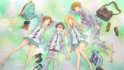 anime genre romance tersedih rekomendasi anime terbaik yang wajib di tonton aria m tirta