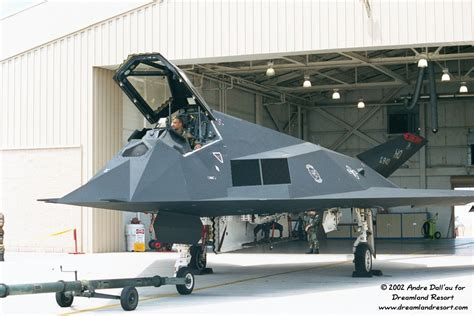 F117 Stealth Fighter  F22F35 and other Stealth AC