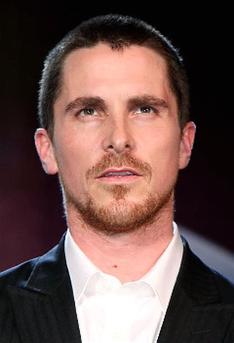 Christian Bale Apologizes For Terminator Meltdown