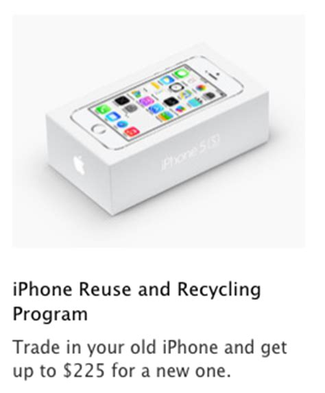 iphone trade in value apple s iphone recycling program drops max trade in value
