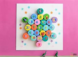 Calendrier De L Avent Pour Bebe : calendrier de l 39 avent diy madame citron blog de ~ Preciouscoupons.com Idées de Décoration