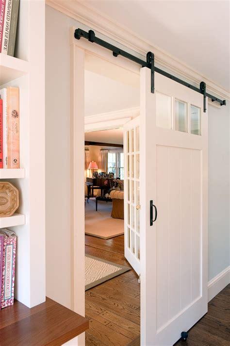 replacing kitchen cabinet doors boston barn door interior kitchen traditional with room