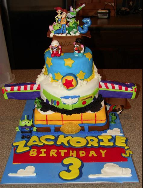 story birthday cake story cakes cookies and ideas on