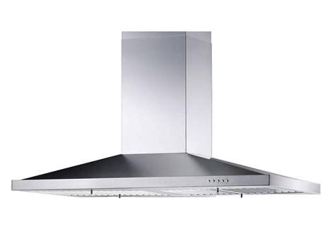 kitchen stove top exhaust fans stainless steel 30 quot kitchen fan oven range hoods island