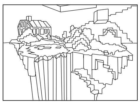 disegni da colorare minecraft scp disegni da colorare e stare di minecraft coloradisegni