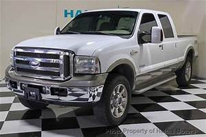 2006 Ford Super Duty