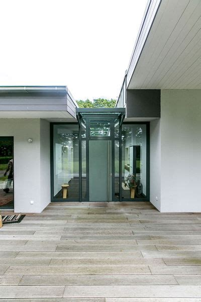 01  Einfamilienhaus  Elme Sicherheitssysteme & Metallbau