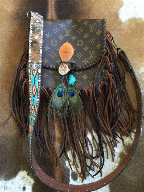 vintage swags vintage louis vuitton jojo bag  vintageswagco vintage leather bag western
