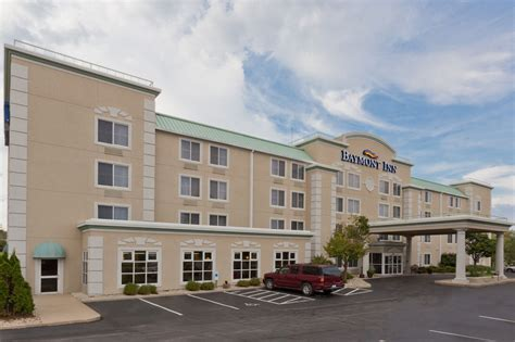 book baymont inn suites rockford rockford hotel deals