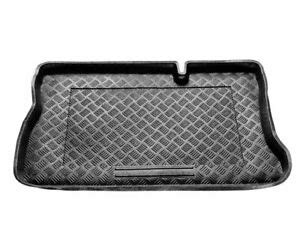 tailored pvc boot liner mat tray  opel vauxhall corsa
