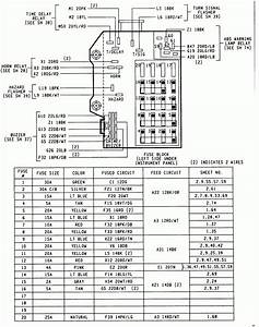 2004 Dodge Ram 1500 Trailer Wiring Diagram