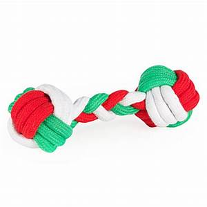 pet luvtm holiday rope dog toys big lots With big lots dog toys