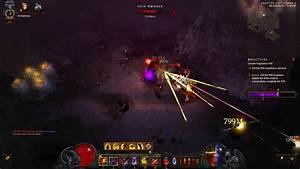 Diablo III RoS - Unhallowed Essence Demon Hunter -Tier 63 ...
