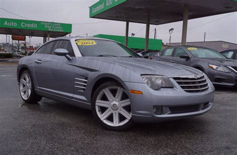 electric power steering 2004 chrysler crossfire security system 2004 chrysler crossfire springfield mo never say no auto