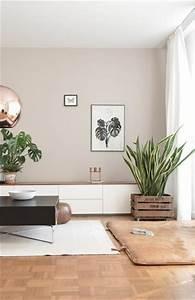 Moderne Wandfarben Für Wohnzimmer : die besten 25 wandfarbe wohnzimmer ideen auf pinterest wohnzimmer farbschema tv wand ideen ~ Sanjose-hotels-ca.com Haus und Dekorationen