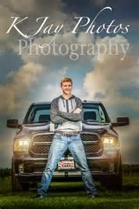 Truck Senior Picture Ideas for Guys