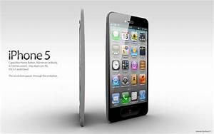 First iphone 5 concept after the launch of iphone 4s for Iphone 5 concept video appears