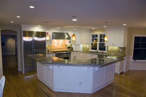 white kitchens with islands 49 kitchen designs pictures designing idea 1429