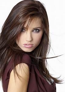 Coupe Dégradé Long : modele de coupe cheveux long belle coiffure pour cheveux ~ Dallasstarsshop.com Idées de Décoration