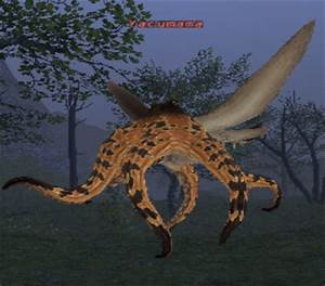 Yacumama - FFXIclopedia, the Final Fantasy XI wiki