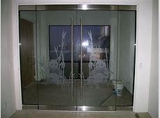 Custom Glass Door Diego Glass Entry Doors, Office Doors