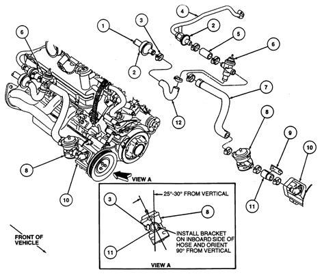 Cadillac Secondary Air Injection Diagram