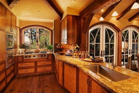ideas for kitchen design photos 129 best tuscan decor images on barn doors 7405