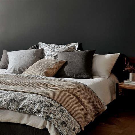 copriletto lino il lino d estate la bellezza della da letto