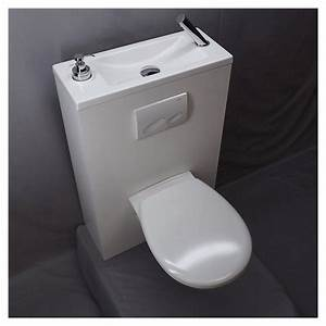 Reservoir Wc Lave Main : lave main wc lave main wc sur enperdresonlapin ~ Melissatoandfro.com Idées de Décoration