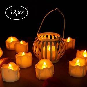 Led Kerzen Mit Timerfunktion : led teelichter mit timerfunktion test und erfahrungen ~ Yasmunasinghe.com Haus und Dekorationen