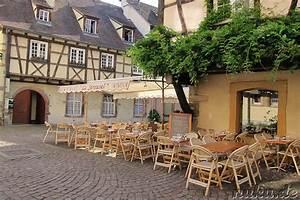 Restaurants In Colmar : restaurant le streusel colmar frankreich westeuropa speise trank ~ Orissabook.com Haus und Dekorationen