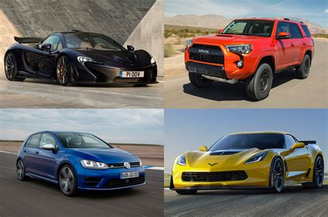 15 Angry-looking Cars You Don't Want In Your Rearview