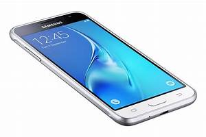 Samsung Preparing To Release The Galaxy J3  2016  In