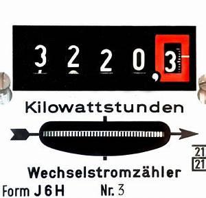 Stromverbrauch Berechnen Kwh : durchlauferhitzer stromverbrauch kosten ermitteln ~ Themetempest.com Abrechnung