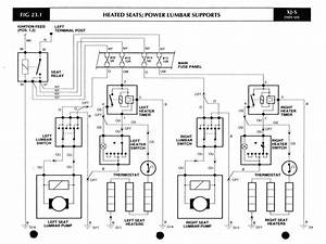1986 Jaguar Xjs Fuse Box Diagram
