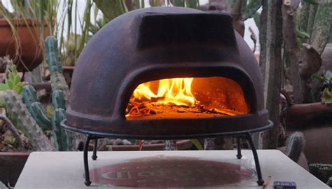 pizza four a bois importer directement du mexique c est possible
