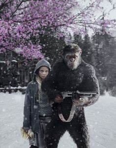 regarder la planete des singes suprematie film complet