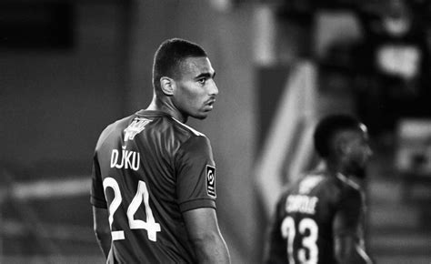 RC Strasbourg hero Alexander Djiku buzzing after excelling ...