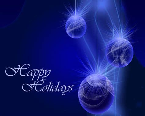 happy holidays wallpaper  sayuri rin  deviantart