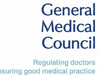 Image result for General Medical Council Logo