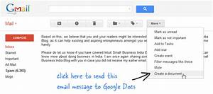 how to save gmail messages as pdfs in google drive With how do you open documents in google docs