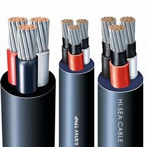 Jisc 3410 Portable Flexible Cable