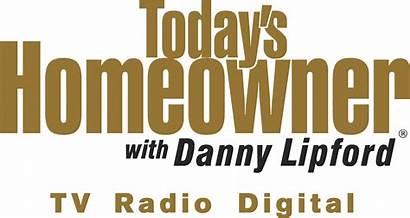 Homeowner Today Lipford Danny Tv Improvement Todays