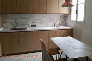 Table De Travail Marbre : ringot villarecci cuisinesringot villarecci ~ Zukunftsfamilie.com Idées de Décoration