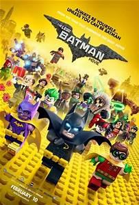 The Lego Batman Movie DVD Release Date June 13, 2017